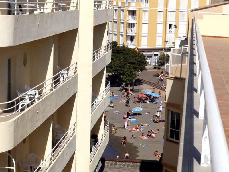 Bonito Apartamento a tan sólo 15 metros de la playa
