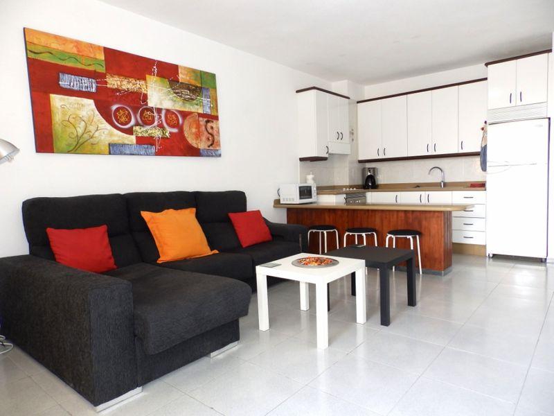 Apartamento de 1 habitación con piscina y magnificas vistas