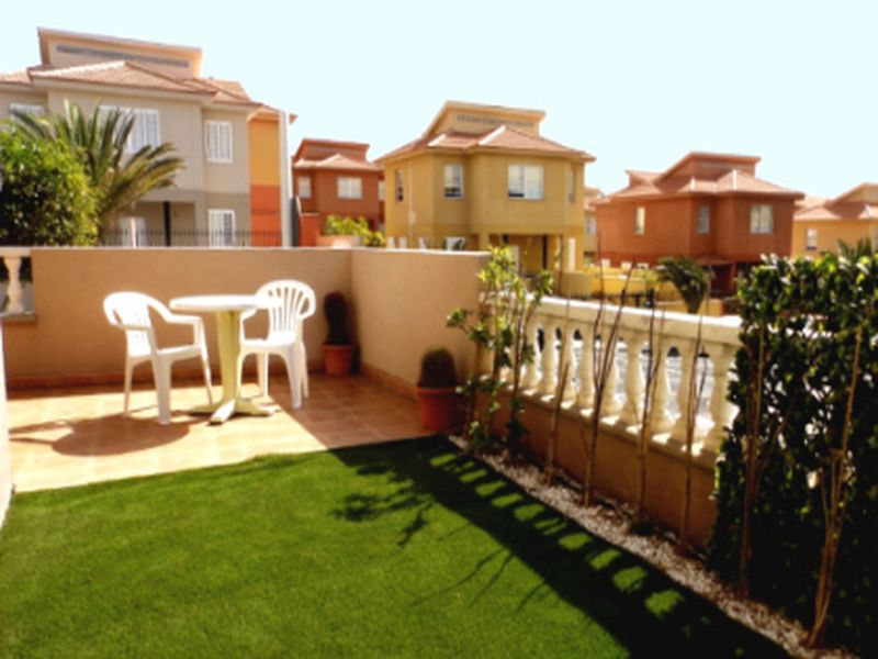 Magnífico apartamento de 1 habitación con terraza y wifi